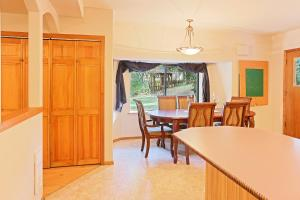 Mountain Rose Lodge, Holiday homes  Gold Bar - big - 5