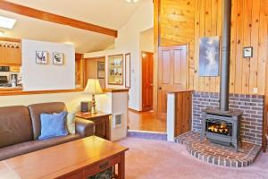 Mountain Rose Lodge, Holiday homes  Gold Bar - big - 33