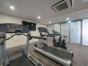 Salt Yeppoon, Apartmánové hotely  Yeppoon - big - 48