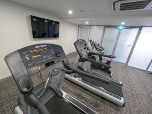 Salt Yeppoon, Apartmánové hotely  Yeppoon - big - 22