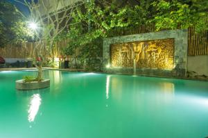 Yeak Loam Hotel, Отели  Banlung - big - 41