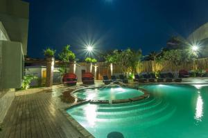 Yeak Loam Hotel, Отели  Banlung - big - 27