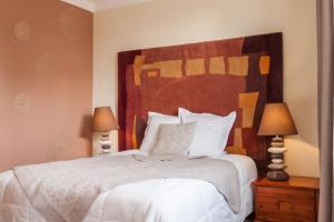 Au Soleil d'Or, Hotel  Pontaubert - big - 38