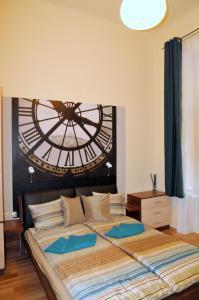 Frank & Fang Apartments, Ferienwohnungen  Budapest - big - 1