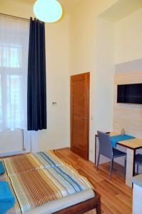 Frank & Fang Apartments, Ferienwohnungen  Budapest - big - 11