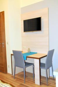 Frank & Fang Apartments, Ferienwohnungen  Budapest - big - 9