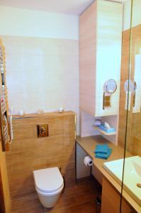 Frank & Fang Apartments, Ferienwohnungen  Budapest - big - 6