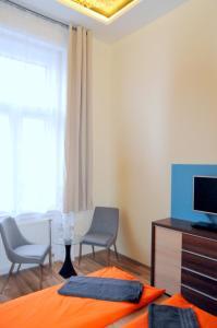 Frank & Fang Apartments, Ferienwohnungen  Budapest - big - 3
