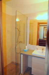 Frank & Fang Apartments, Ferienwohnungen  Budapest - big - 12