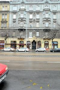 Frank & Fang Apartments, Ferienwohnungen  Budapest - big - 13
