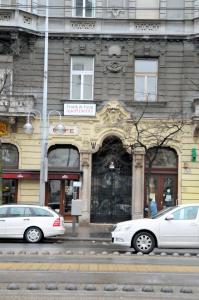 Frank & Fang Apartments, Ferienwohnungen  Budapest - big - 14