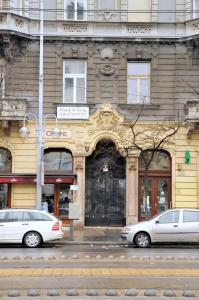 Frank & Fang Apartments, Ferienwohnungen  Budapest - big - 15