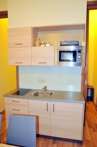 Frank & Fang Apartments, Ferienwohnungen  Budapest - big - 21