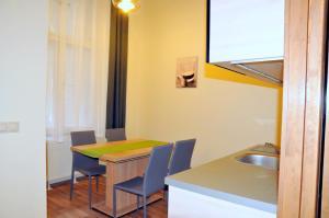 Frank & Fang Apartments, Ferienwohnungen  Budapest - big - 22