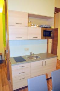 Frank & Fang Apartments, Ferienwohnungen  Budapest - big - 24