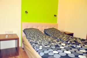 Frank & Fang Apartments, Ferienwohnungen  Budapest - big - 25