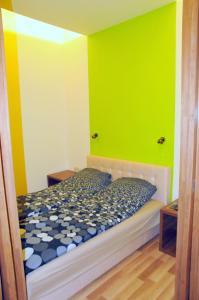 Frank & Fang Apartments, Ferienwohnungen  Budapest - big - 26