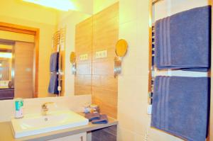 Frank & Fang Apartments, Ferienwohnungen  Budapest - big - 28