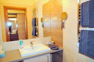 Frank & Fang Apartments, Ferienwohnungen  Budapest - big - 29