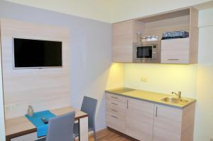 Frank & Fang Apartments, Ferienwohnungen  Budapest - big - 31