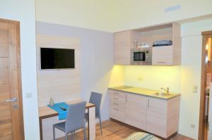 Frank & Fang Apartments, Ferienwohnungen  Budapest - big - 32