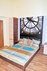 Frank & Fang Apartments, Ferienwohnungen  Budapest - big - 33