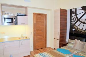 Frank & Fang Apartments, Ferienwohnungen  Budapest - big - 34