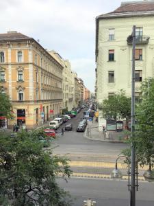 Frank & Fang Apartments, Ferienwohnungen  Budapest - big - 38