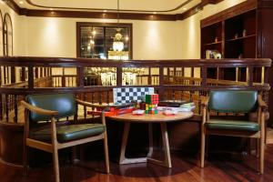 Tambayan Capsule Hostel & Bar, Ostelli  Manila - big - 10