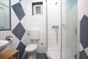 Apartments Jasmina, Apartmány  Novalja - big - 35