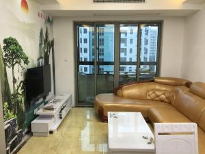 The Fifth Element Apartment, Appartamenti  Suzhou - big - 2