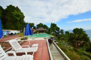 Koh Ngai Cliff Beach Resort, Resorts  Ko Ngai - big - 39