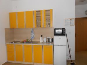 Apartments Jasmina, Apartmány  Novalja - big - 53
