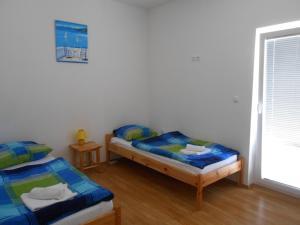 Apartments Jasmina, Apartmány  Novalja - big - 10