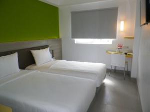 Amaris Hotel Malioboro - Jogja, Отели  Джокьякарта - big - 2