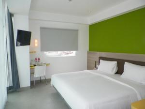 Amaris Hotel Malioboro - Jogja, Отели  Джокьякарта - big - 10