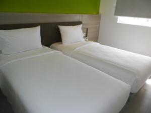 Amaris Hotel Malioboro - Jogja, Отели  Джокьякарта - big - 21
