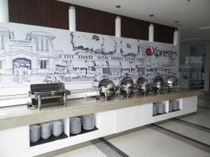Amaris Hotel Malioboro - Jogja, Отели  Джокьякарта - big - 25
