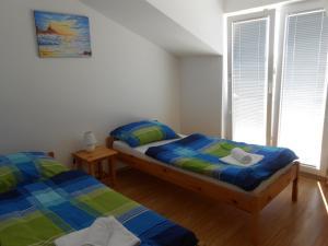 Apartments Jasmina, Apartmány  Novalja - big - 48