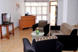 Hotel City Light, Hotels  Panadura - big - 18