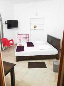 Hotel City Light, Hotels  Panadura - big - 6