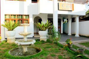 Hotel City Light, Hotels  Panadura - big - 13