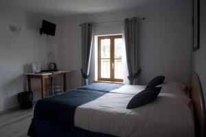 Hôtel Caudron, Hotely  Rue - big - 41