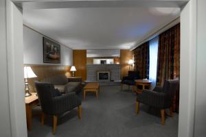 Motel Du Chevalier, Motely  Gatineau - big - 17