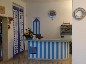 Hotel Lux, Hotely  Cesenatico - big - 57