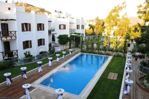 Myndos Residence, Apartmanok  Bodrum City - big - 36