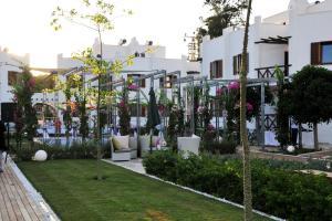 Myndos Residence, Apartmanok  Bodrum City - big - 35