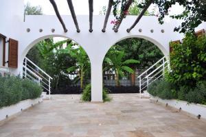 Myndos Residence, Apartmanok  Bodrum City - big - 42