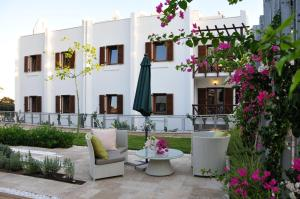 Myndos Residence, Apartmanok  Bodrum City - big - 39