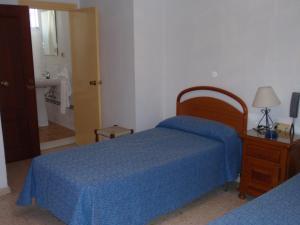 Hotel San Andres, Hotel  Jerez de la Frontera - big - 2